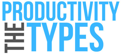 Productivity Type